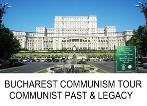 BUCHAREST COMMUNISM PRIVATE TOUR