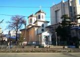 Biserica Oborul Vechi (1760-1780) Bucharest