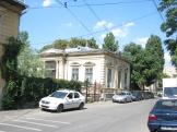 Casa strada George Georgescu fosta Rahovei foto aug 2011