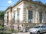 Casa strada George Georgescu foto august 2011