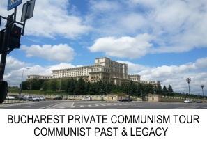 Bucharest Communism Tour