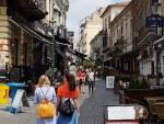 Stroll in Bucharest OldTown