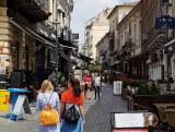 Walking tour Bucharest Old Town