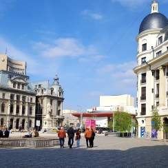 bucharest-university-square