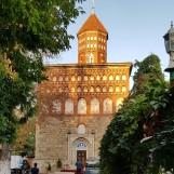 Cutitul de Argint Church (1906), Bucharest