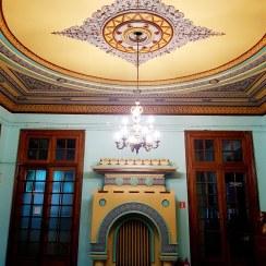 Paulescu National Institute Bucharest