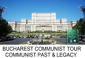BUCHAREST COMMUNIST TOUR PRIVATE TOUR