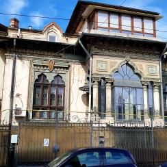 Ionescu-Gion House Bucharest