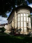 Princely Church of Piatra Neamt,Romania